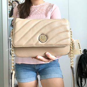 Anne Klein new with tag crossbody bag